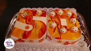 zum 50 Geburtstag
